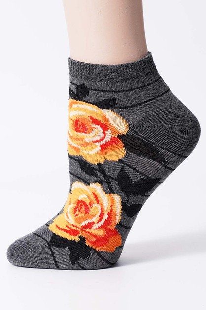 ANKLE SOCKS - orangeshine.com