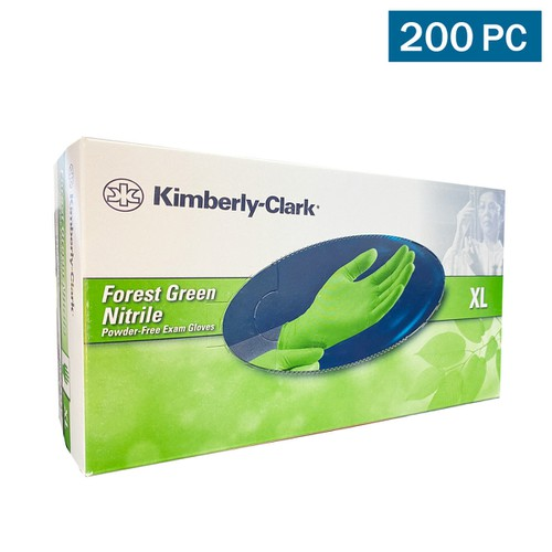 Kimberly Clark Nitrile Exam Gloves - orangeshine.com