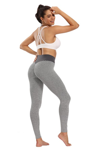 Butt Lifting Yoga Pants Workout Tummy - orangeshine.com