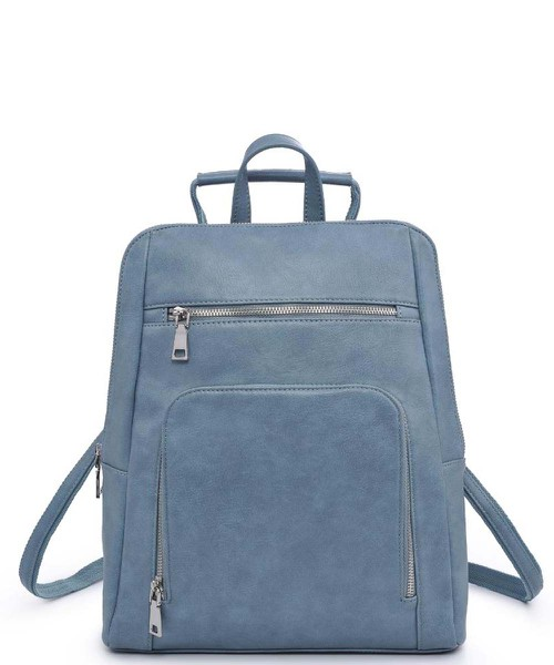 Urban Expressions Gramercy Backpack - orangeshine.com
