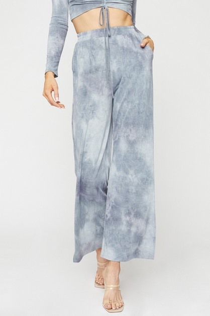 PULL ON LOUNGE PANTS - orangeshine.com