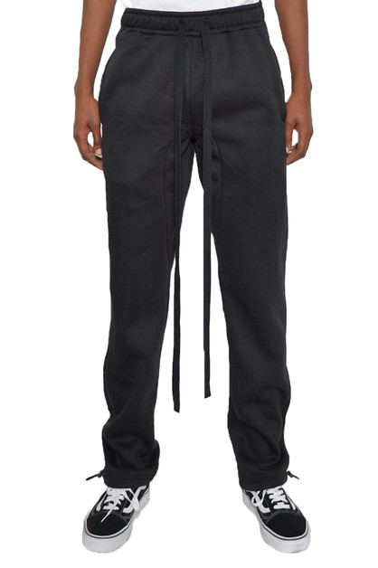 ELASTIC TOGGER SWEAT PANTS - orangeshine.com