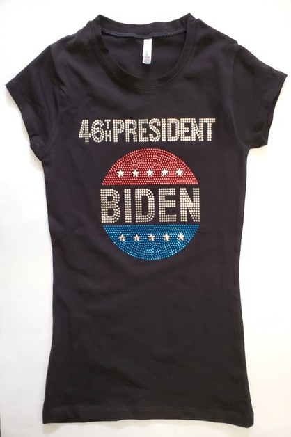46TH PRESIDENT BIDEN - orangeshine.com