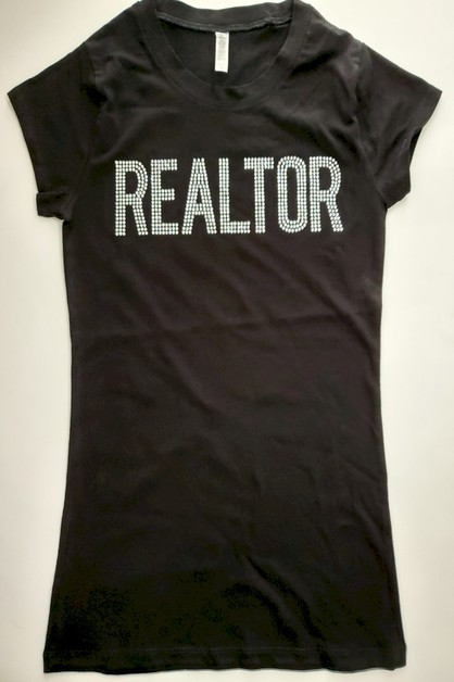 REALTOR Shirt - orangeshine.com