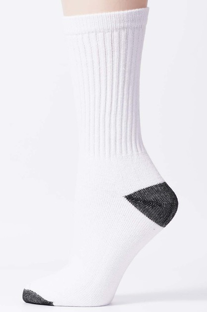 Mens Utility Socks - orangeshine.com
