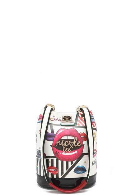 SUGAR LIPS EXCLUSIVE BACKPACK - orangeshine.com