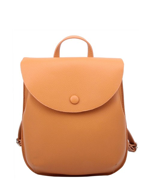 Fashion Flap Convertible Backpack CA - orangeshine.com
