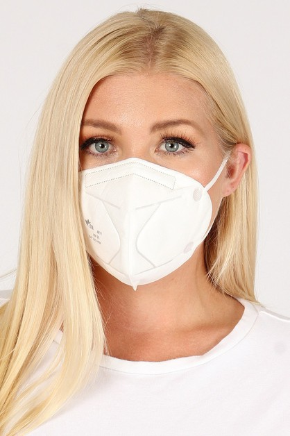 Non-Medical Protective masks - orangeshine.com