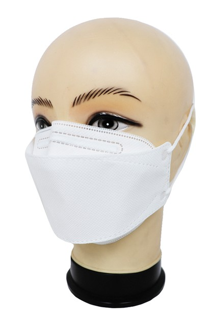 KF94 Cotton Mask - orangeshine.com
