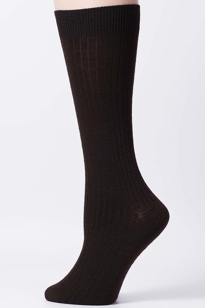 Mens Slacks Socks  - orangeshine.com
