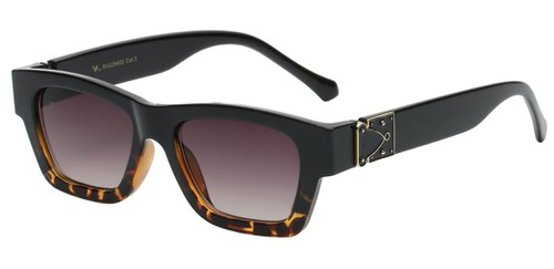 Square Sunglasses - orangeshine.com