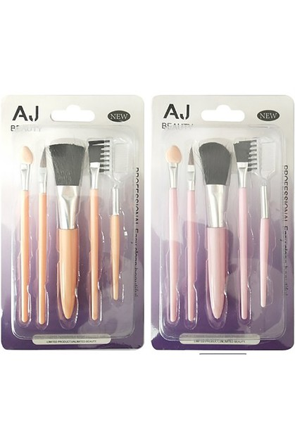5-pc make up Tool set - orangeshine.com