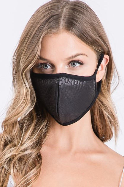 Protective face cover mask - orangeshine.com