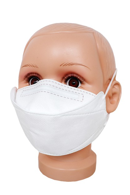 Kids KF94 Cotton Mask - orangeshine.com