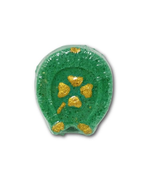 Saint Patricks Day Bath Bomb - orangeshine.com