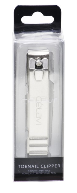 CELAVI TOE NAIL CLIPPER  - orangeshine.com