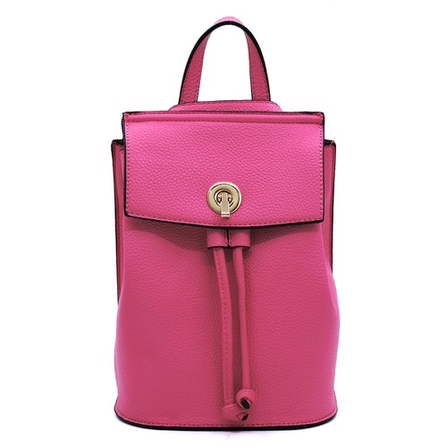 Fashion Convertible Drawstring Bag - orangeshine.com