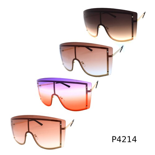 Oversized Fashion Luxury Shades - orangeshine.com