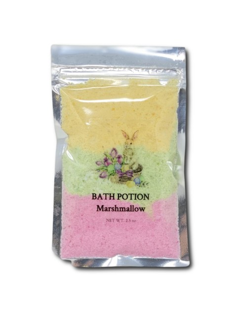 Easter Bath Potion - 2 oz Pack - orangeshine.com