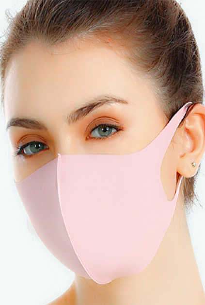 Adult Fashion Cloth Face Masks Cover - orangeshine.com