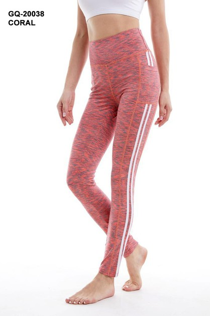 ACTIVE LEGGINGS - orangeshine.com