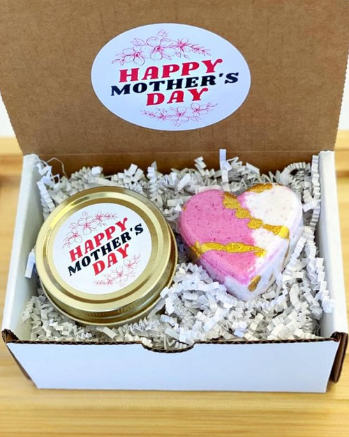 Style A Mothers Day Gift Box - orangeshine.com