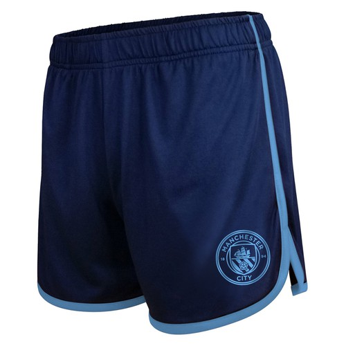 WOMEN CLUB LOGO ACTIVE TRACK SHORTS - orangeshine.com
