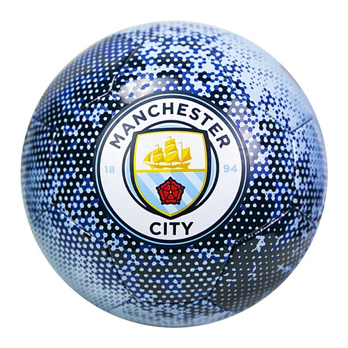 MANCHESTER CITY SIZE 5 SOCCER BALL - orangeshine.com