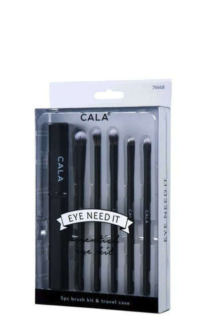 EYE NEED IT BLACK 5PCS - orangeshine.com