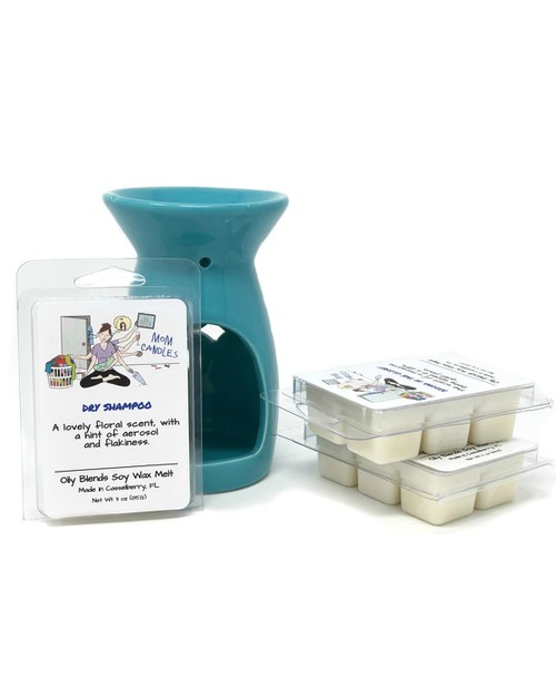 Mom Wax Melts - orangeshine.com