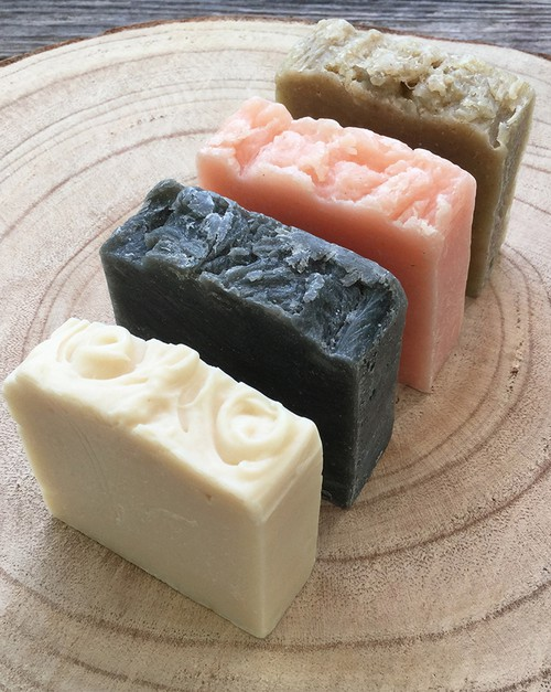 Private Label Natural Soaps - orangeshine.com