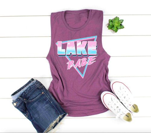 Lake Babe Triangle - orangeshine.com