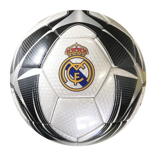 REAL MADRID CLUB SIZE 5 SOCCER BALL - orangeshine.com