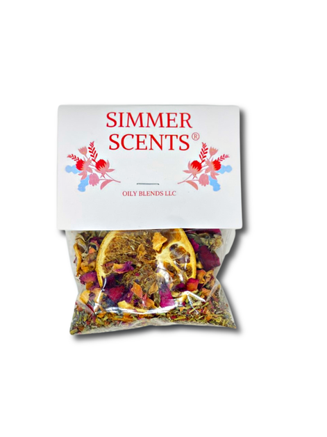 Mothers Day Simmer Scent - orangeshine.com