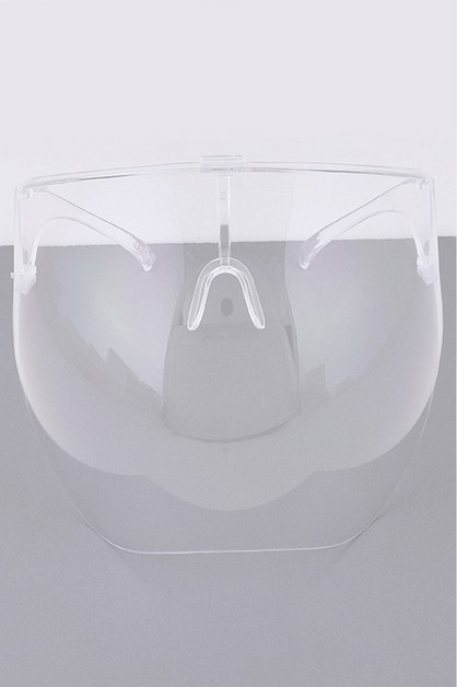 Face Shield Protective Glasses - orangeshine.com