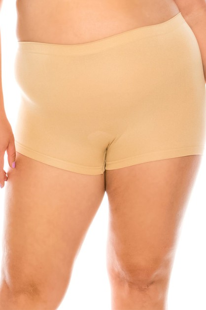 Comfortable Boy short - orangeshine.com
