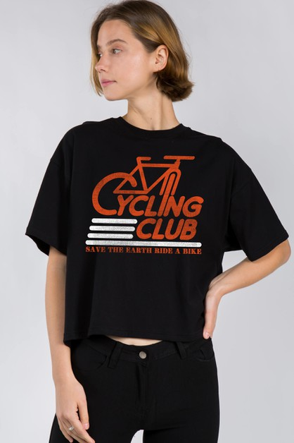 Cycling Club - orangeshine.com