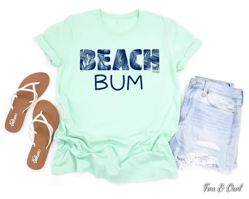 Beach Bum - orangeshine.com