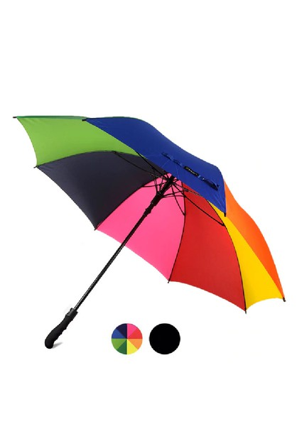 Automatic Open Golf Canopy Umbrella - orangeshine.com