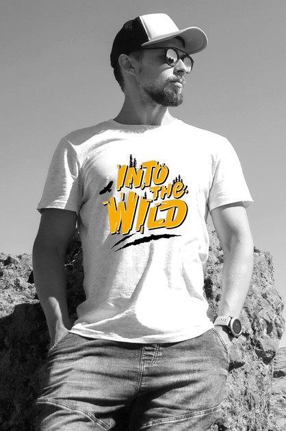 INTO THE WILD - orangeshine.com
