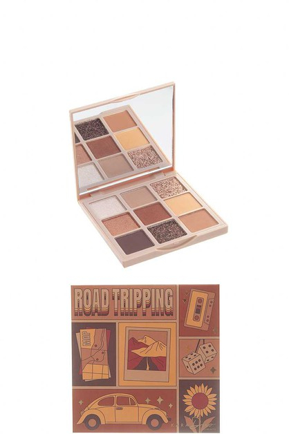 ROAD TRIPPING SHADOW PALETTE - orangeshine.com