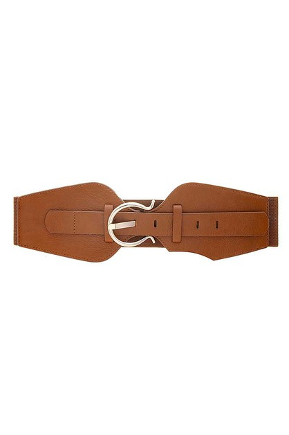 MODERN SHAPE OMEGA BUCKLE ELASTIC BE - orangeshine.com