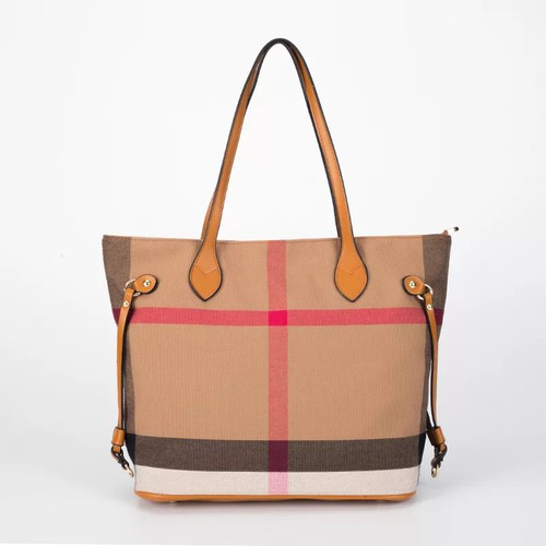 Stylish designer canvas Tote handbag - orangeshine.com