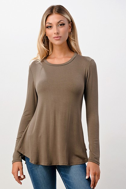 BASICS TOP - orangeshine.com