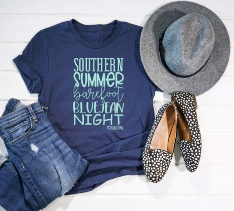 Southern Night - orangeshine.com