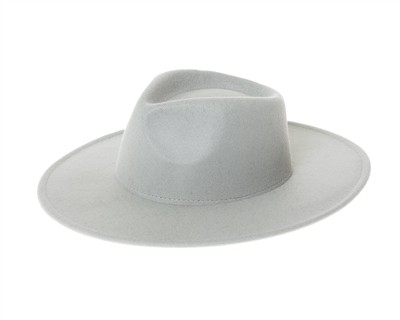 KIDS VEGAN FELT RANCHER HAT - orangeshine.com