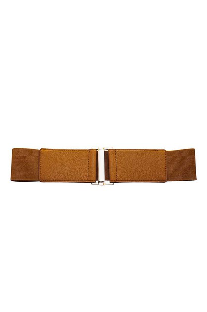 ELASTIC CLIP METAL STRETCHABLE BELT - orangeshine.com