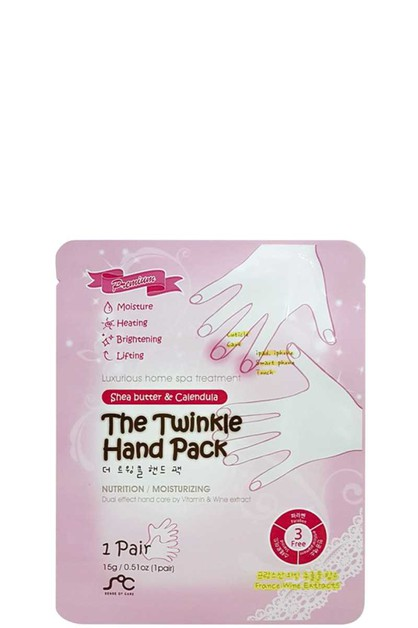 SENSE OF CARE THE TWINKLE HAND PACK - orangeshine.com
