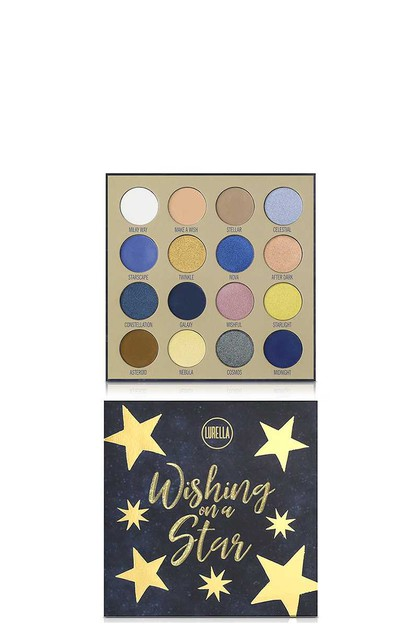 WISHING ON A STAR BEAUTY PALETTE - orangeshine.com