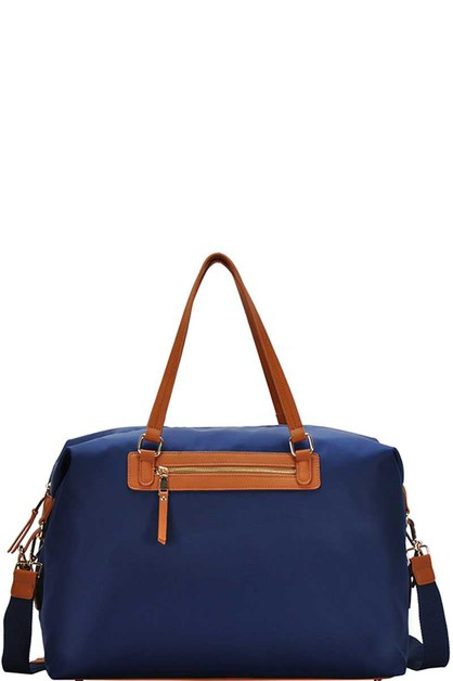LARGE SATCHEL WITH LONG STRAP - orangeshine.com